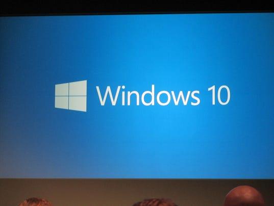 Tips for Windows 10