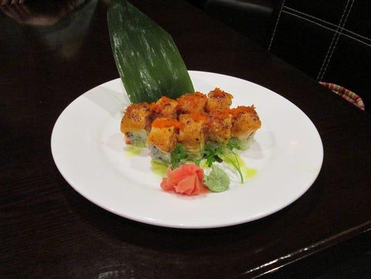 NINJA Japanese Steak House