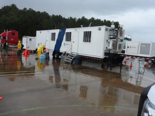 636069697190175655-FEMA-operations-trailer-at-Esler.JPG