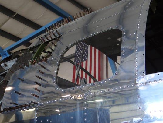 B-17 Alliance Museum