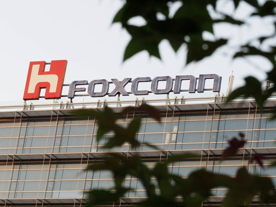 Qualcomm sues four Taiwan-based iPhone and iPad manufactuers for unpaid royalties