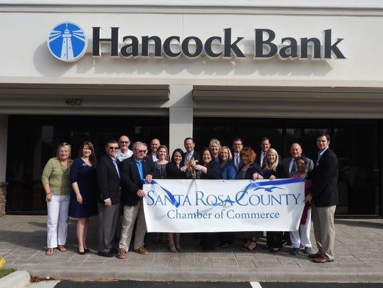 Hancock and Whitney Bank