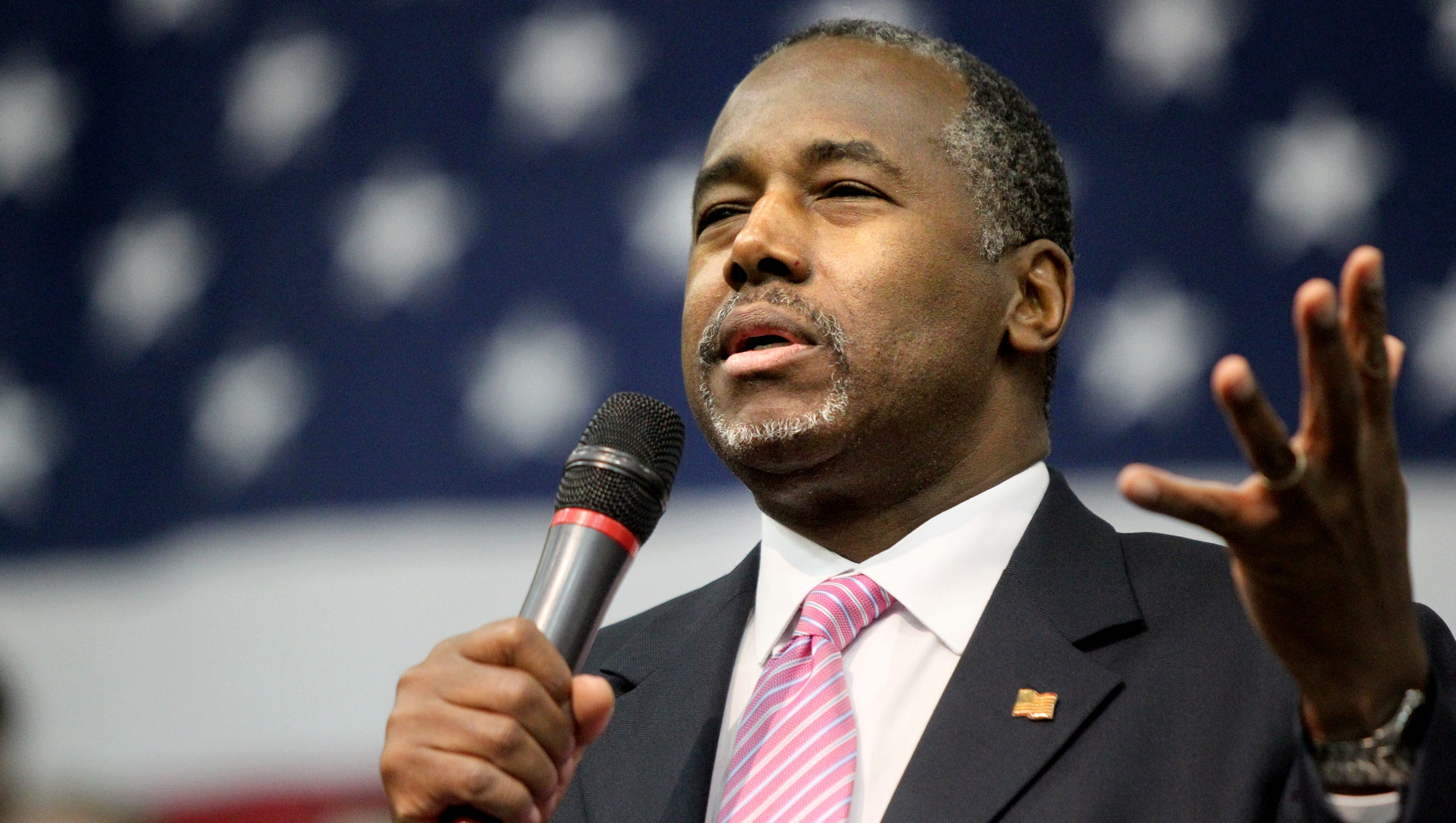 Questions about ben carson 39 s biography may imperil 2016 for The carson