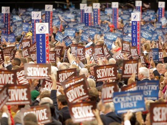 GOP-Convention