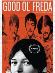 "The documentary ""Good Ol' Freda"" will show on Feb. 23 in Ivins City and Feb. 25 in Springdale."