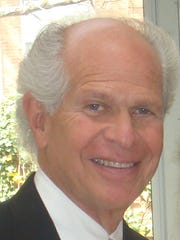 Dr. Frank H. Boehm is professor and vice chair of the