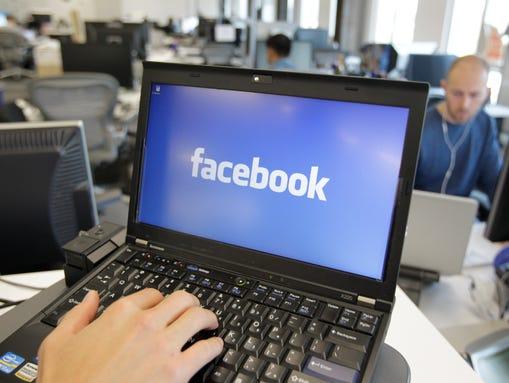 AP Facebook Beheadings