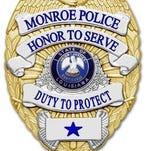 C&S- Monroe PD badge.JPG