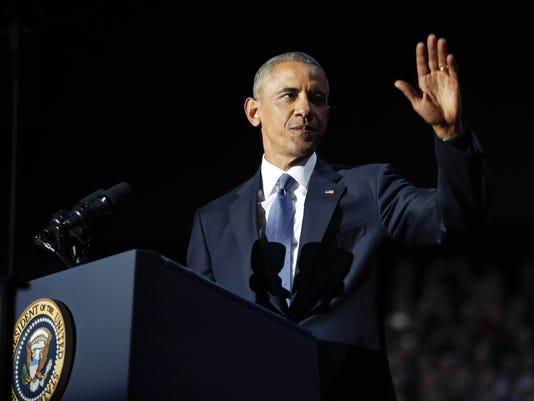 Barack Obama,Michelle Obama,Malia Obama