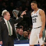 Michigan 75, Michigan State 64: How it happened, what they said, what's next for MSU