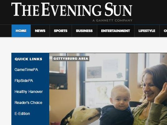 Evening Sun screengrab
