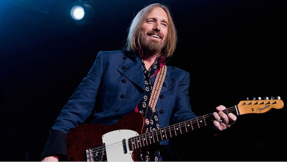 Tom Petty is touring this summer but is not currently