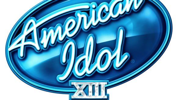 """Season 13 of """"American Idol"""" begins Wednesday, Jan. 15 (FOX, 7 p.m. ET/PT)."""