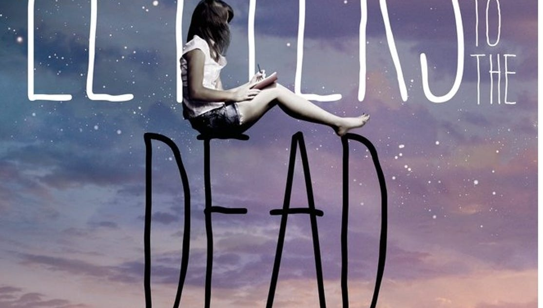 Interview Ava Dellaira Author Of Love Letters To The Dead