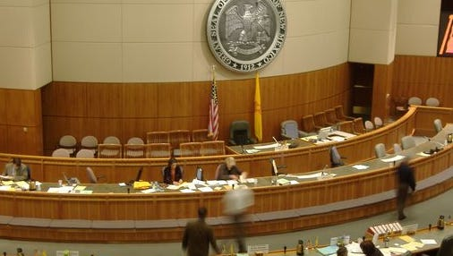 An upcoming special session of the New Mexico Legislature has county officials worried about the potential impact on the county budget.
