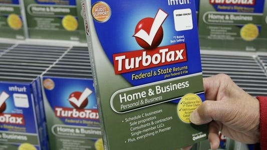 """TurboTax had turned off the ability of its software to e-file state tax returns across the U.S. after the company found """"an increase in suspicious filings,"""" the company said."""