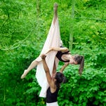 SRO's new dance company premieres this weekend