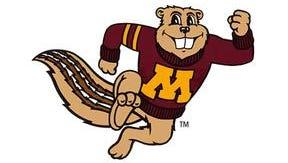 University of Minnesota Golden Gophers logo