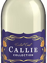 Callie Collection's Californian wines, complete with