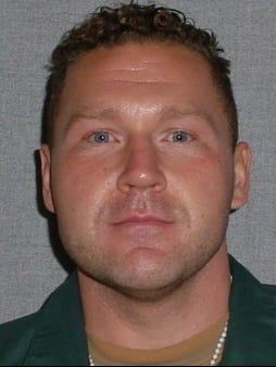 Burglary – commit battery on person (party to a crime, use of dangerous weapon), armed robbery (party to a crime, attempt): Joel A. Ohlschmidt, 38, Green Bay, 10 years probation.