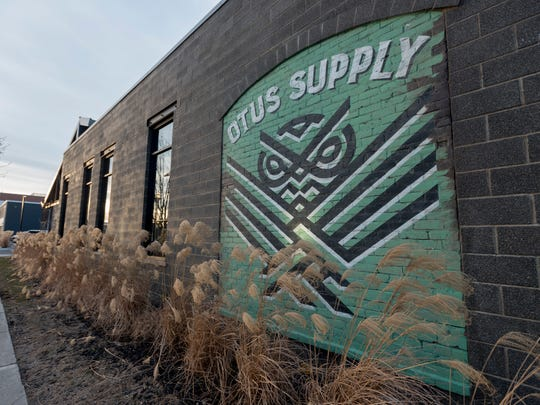 Otus Supply in Ferndale has a new executive chef.