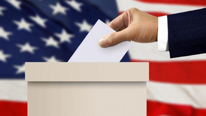 Judge delays voter registration deadline.