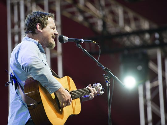 Sturgill Simpson is set to play both Firefly Music Festival and Big Barrel Country Music Festival.