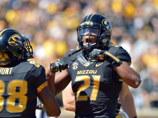 Bud Sasser's playing career may be over, but the St. Louis Rams are standing behind the former Mizzou receiver.