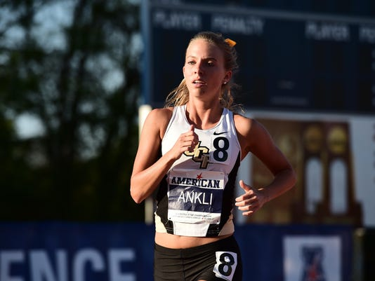 AAC Outdoor Championships