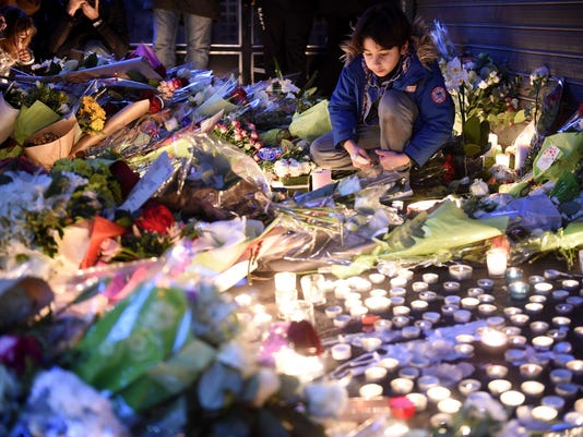 TOPSHOTS-FRANCE-ATTACKS-PARIS-SECURITY