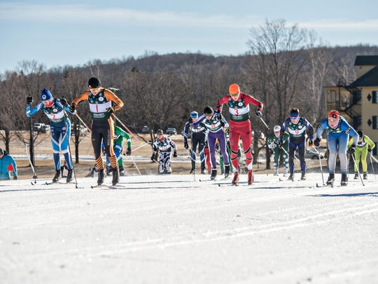 Vermont State Championships Classic
