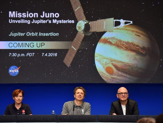 US-SPACE-MUSIC-APPLE-NASA-JUNO