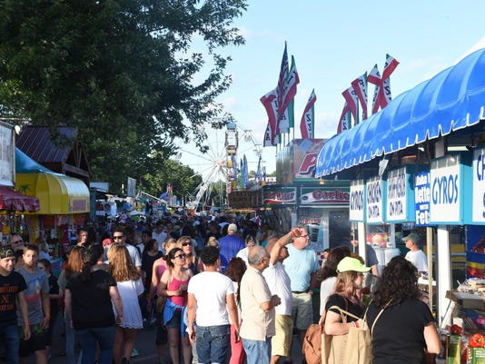 Ulster Fair