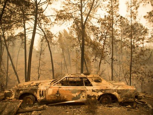 California Wildfires_Sloa