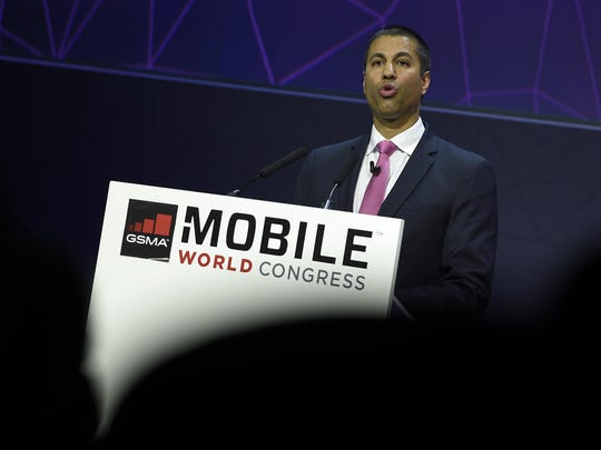 SPAIN-TELECOM-MWC-MOBILE-WORLD-CONGRESS