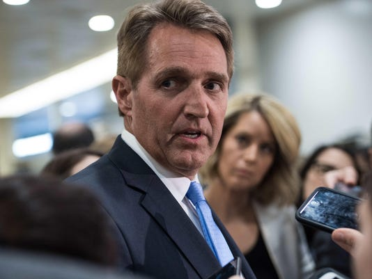 FILES-US-POLITICS-FLAKE