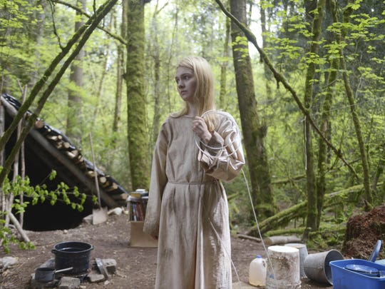 Alana Boden stars as Elizabeth Smart in the upcoming