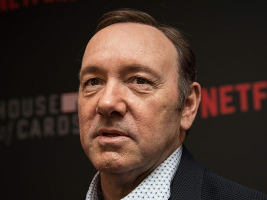 FILES-US-ENTERTAINMENT-ASSAULT-SPACEY-FILM-TELEVISION