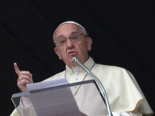 Pope Francis has declined to accept the resignation