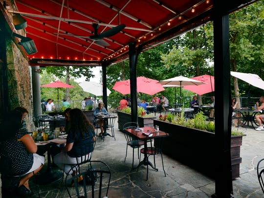 Passerelle Bistro is one of the 27 Upstate restaurants participating in Restaurant Week, which runs Jan. 8-18.