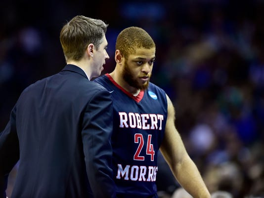 NCAA Basketball: NCAA Tournament-2nd Round-Duke vs Robert Morris