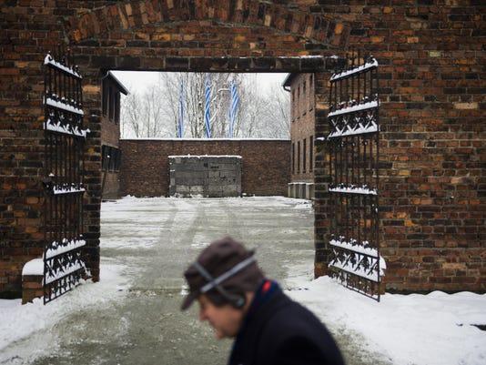 The Holocaust: It could happen again