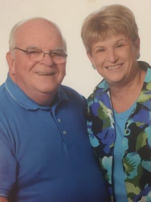 Gerald and Darlene Madden