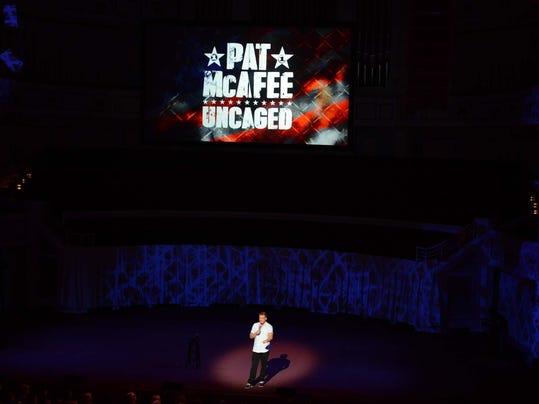 Pat McAfee
