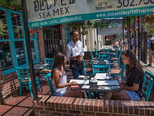 Newark Restaurants