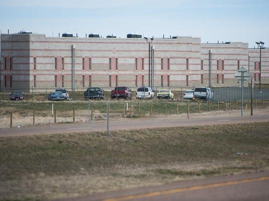 Cascade County Jail
