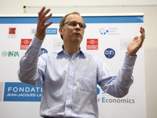 France Nobel Economy