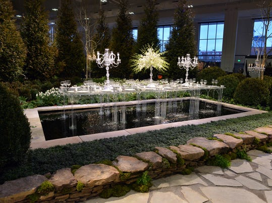 Antiques and Garden Show celebrates 25 years in style