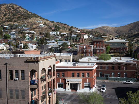 PNI 0419 local first Bisbee
