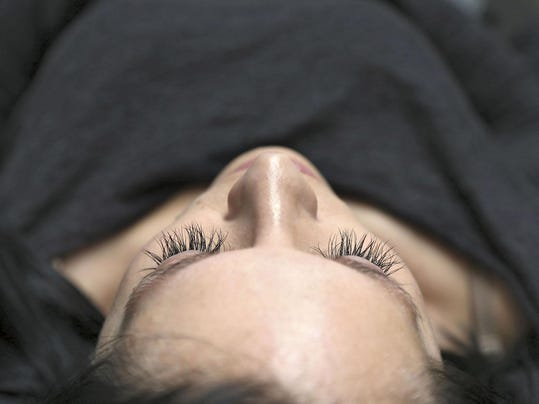 How to get the eyelashes of your dreams